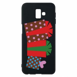 Phone case for Samsung J6 Plus 2018 Gifts