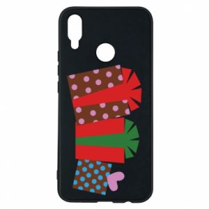 Phone case for Huawei P Smart Plus Gifts
