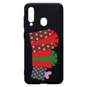 Phone case for Samsung A60 Gifts