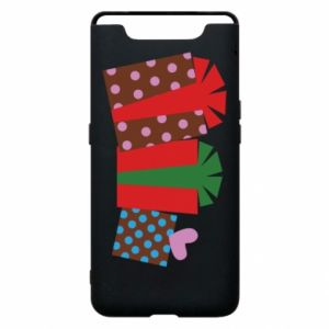 Phone case for Samsung A80 Gifts