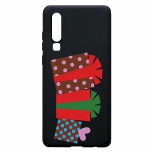 Phone case for Huawei P30 Gifts