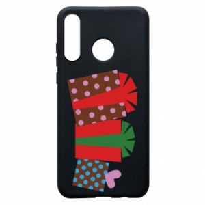Phone case for Huawei P30 Lite Gifts
