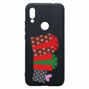 Xiaomi Redmi 7 Case Gifts