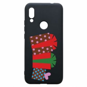 Etui na Xiaomi Redmi 7 Prezenty