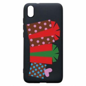 Xiaomi Redmi 7A Case Gifts