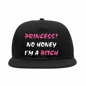 SnapBack Princess? No honey i'm a bitch