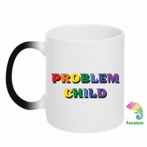 Kubek-magiczny Problem child