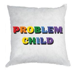 Poduszka Problem child