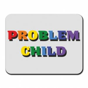 Podkładka pod mysz Problem child