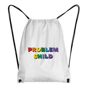 Plecak-worek Problem child