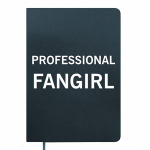 Notes Professional fangirl