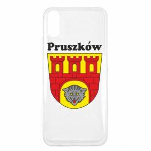 Xiaomi Redmi 9a Case Pruszkow. Emblem.