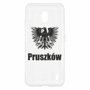 Nokia 2.2 Case Pruszkow