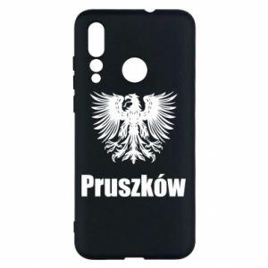Huawei Nova 4 Case Pruszkow