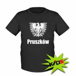 Kids T-shirt Pruszkow