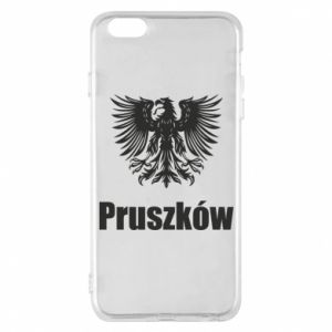 Phone case for iPhone 6 Plus/6S Plus Pruszkow