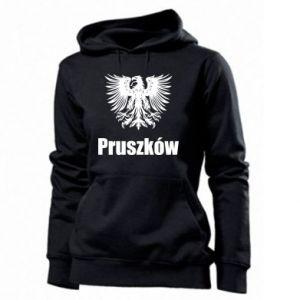 Damska bluza Pruszków - PrintSalon