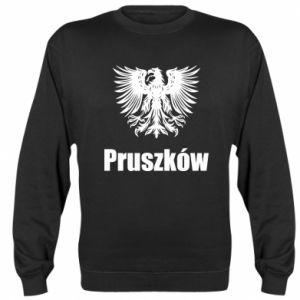Bluza (raglan) Pruszków - PrintSalon