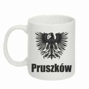 Kubek 330ml Pruszków - PrintSalon