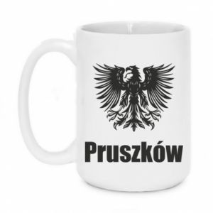 Kubek 450ml Pruszków - PrintSalon