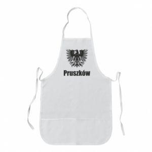 Fartuch Pruszków - PrintSalon