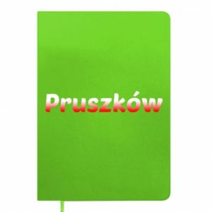 Notepad Pruszkow
