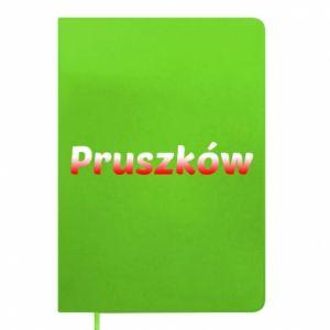 Notes Pruszków
