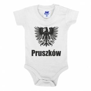 Body dla dzieci Pruszków - PrintSalon