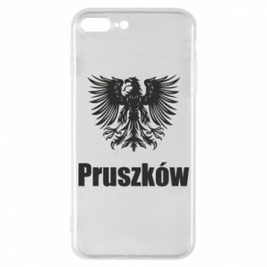 Phone case for iPhone 7 Plus Pruszkow