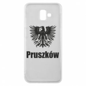 Phone case for Samsung J6 Plus 2018 Pruszkow