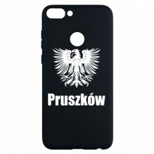 Phone case for Huawei P Smart Pruszkow