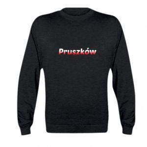 Kid's sweatshirt Pruszkow