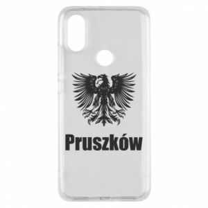 Phone case for Xiaomi Mi A2 Pruszkow