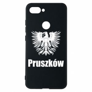 Phone case for Xiaomi Mi8 Lite Pruszkow