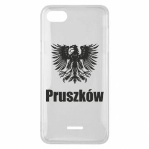 Phone case for Xiaomi Redmi 6A Pruszkow