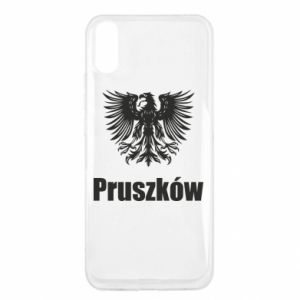 Xiaomi Redmi 9a Case Pruszkow