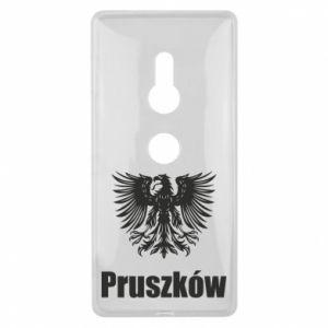 Koszulka Polo Napis: Moje miasto Pruszków - PrintSalon
