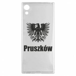 Czapka Napis: Moje miasto Pruszków - PrintSalon