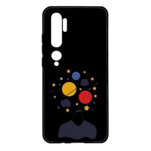 Xiaomi Mi Note 10 Case Space in the head