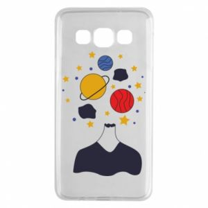 Samsung A3 2015 Case Space in the head