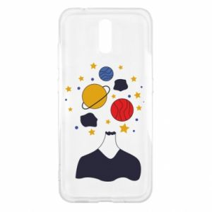 Nokia 2.3 Case Space in the head