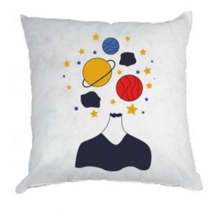 Pillow Space in the head