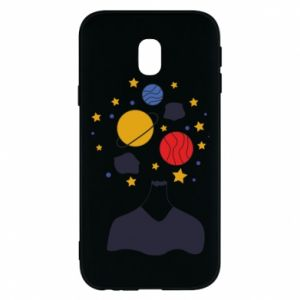 Samsung J3 2017 Case Space in the head