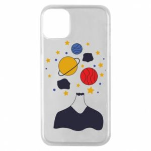 iPhone 11 Pro Case Space in the head