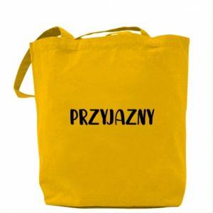 Bag Friendly