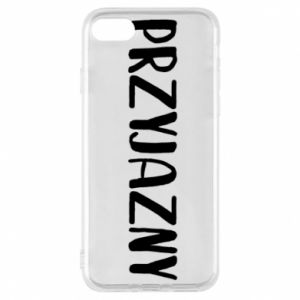 iPhone 7 Case Friendly