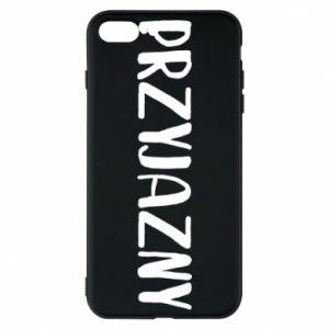 iPhone 7 Plus case Friendly