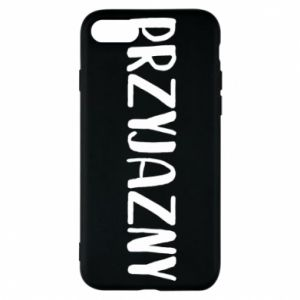 iPhone 8 Case Friendly
