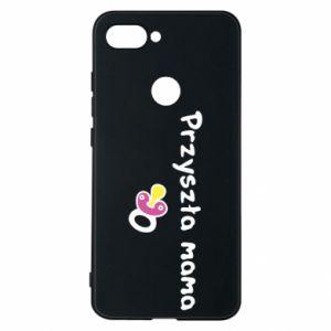 Phone case for Xiaomi Mi8 Lite Future mom for a girl