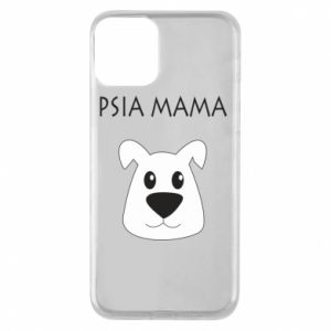 iPhone 11 Case Dogs mother